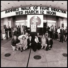 Bay Area Music Walk of Fame
