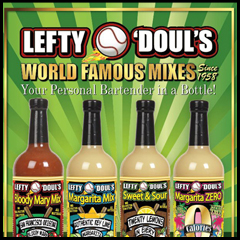 Lefty O Douls Drink Mix