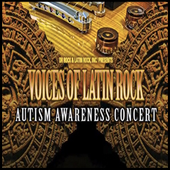 Voices of Latin Rock