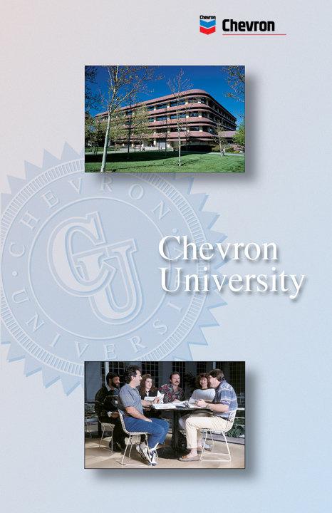 Chevron University