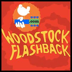 Woodstock Flashback