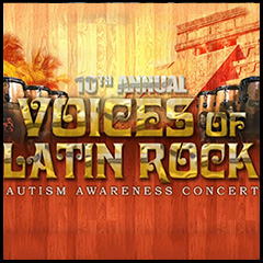 Voices of Laton Rock Autism Awareness Concert 10th anniversary